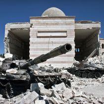 Ημερίδα: Το μέλλον της Συρίας και το ISIS