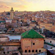 Μαγκρέμπ: Οι επιπτώσεις των αραβικών εξεγέρσεων και οι σχέσεις με την Ευρωπαϊκή Ένωση