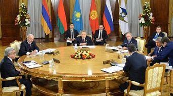 Έκθεση του Ινστιτούτου Διεθνών Οικονομικών Σχέσεων για την Ευρασιατική Ένωση