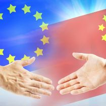 Chinese Investment in Europe: A Country-Level Approach