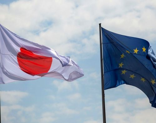 Japan As A Significant Partner Of The EU And Greece (Event minutes)