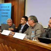 Ενημέρωση από την ημερίδα το ζήτημα της ΠΓΔΜ και οι Έλληνες Διεθνολόγοι