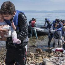 Ασιάτες Μετανάστες στην Ελλάδα Προέλευση, Παρόν και Προοπτικές