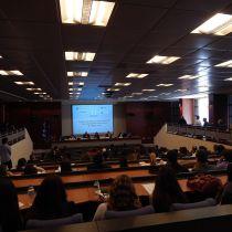 Ενημέρωση από την εκδήλωση The New Silk Road of China 30/3/16