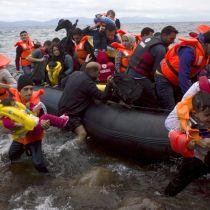Κύκλος Σεμιναρίων: Ελλάδα και Μεταναστευτικό και Προσφυγικό Ζήτημα