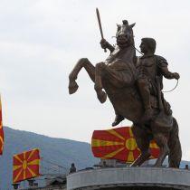 Μελέτη: Η εικόνα των Ελλήνων διεθνολόγων για την πΓΔΜ