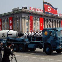 Ο Πλάμεν Τόντσεφ, επικεφαλής του Τμήματος Ασιατικών Σπουδών του ΙΔΟΣ, παραχώρησε συνέντευξη στην Thessnews στις 30 Σεπτεμβρίου 2017 για την Βόρεια Κορέα και την κρίση στην περιοχή.