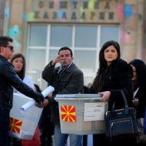 Το δημοψήφισμα στην ΠΓΔΜ και η συμφωνία των Πρεσπών