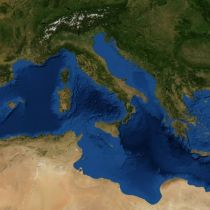 3rd WORKSHOP on Security & Stability in the Mediterranean and the Middle East