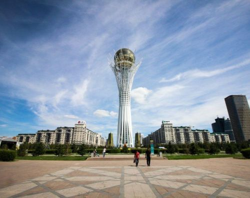 New IIER report: China's Image in Kazakhstan