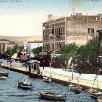 Η Ελληνική απόβαση στη Σμύρνη:  Μια ορθή ενέργεια;