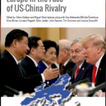 5th ETNC Report – Europe In The Face Of US-China Rivalry