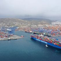 The Strategic Implications of the Chinese Investments in Piraeus