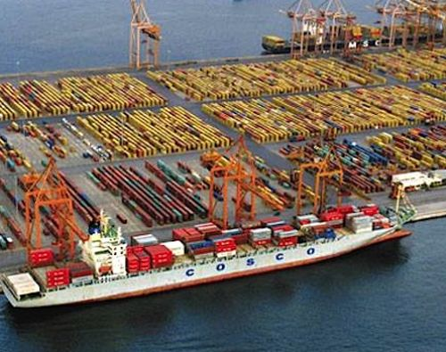 Strategic Implications of Chinese Investments in Piraeus