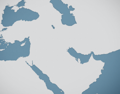 4th WORKSHOP on Security & Stability in the Mediterranean and the Middle East