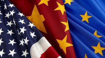 Will Europe choose the US over China?