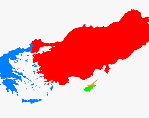 Δελτίο Τύπου: Διαδικτυακή συζήτηση με θέμα: «Τουρκία-Ελλάδα-Κύπρος στην Ανατολική Μεσόγειο»