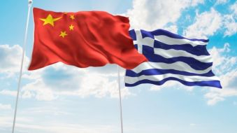 Sino-Greek relations in Greek and Chinese media, 2020
