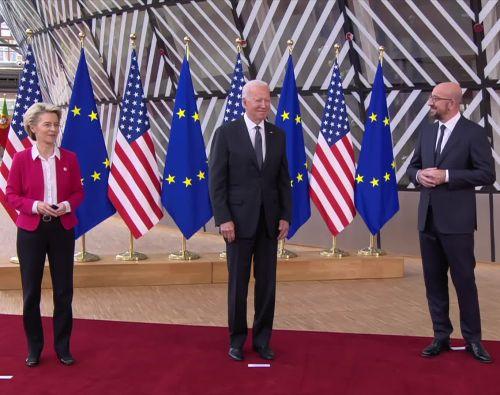 EU – US relations: factsheet