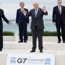 G7: Cornwall Summit – factsheet