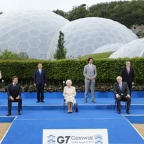 G7 Σύνοδος Κορυφής: Diplomacy is Back?