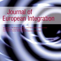 """New Publication: """"The Eurozone crisis' impact: a de- Europeanization of Greek and Portuguese foreign policies?"""""""