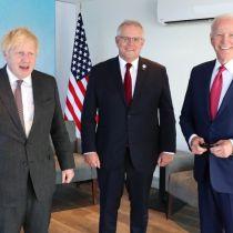 Πώς επηρεάζει την Ευρώπη η Συμμαχία AUKUS;