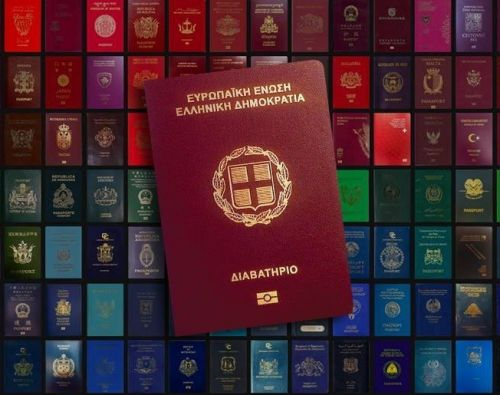 The Chinese Golden Visa Rush in Greece